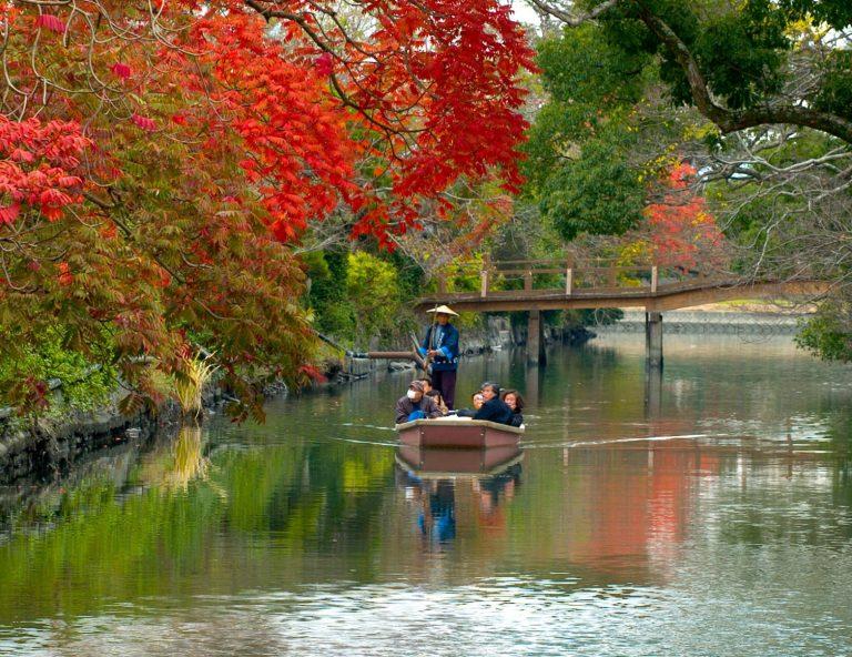 Du lịch Nhật Bản: Kyushu – Rực rỡ sắc xuân