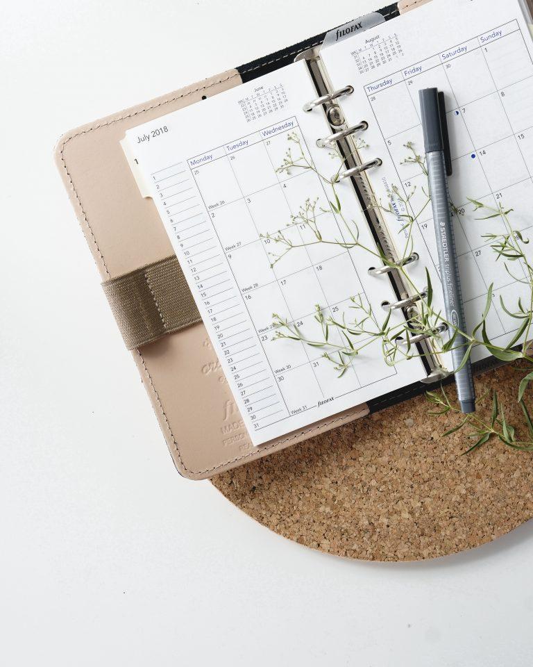 Kỹ năng lập kế hoạch chi tiết, giúp hoàn thành công việc nhanh chóng và hiệu quả