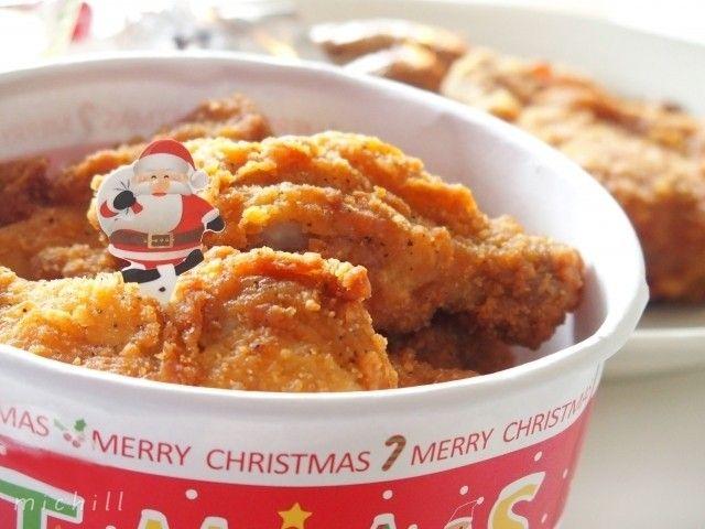 Tại sao người Nhật lại ăn gà KFC vào dịp Giáng Sinh?