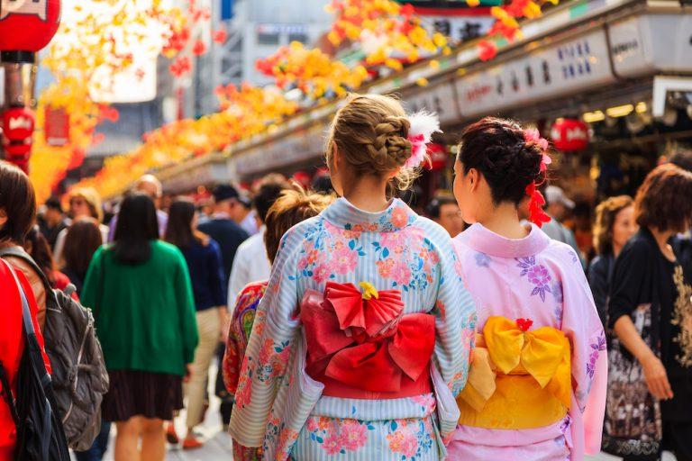 Chùm Tour du lịch: Sắc xuân Nhật Bản