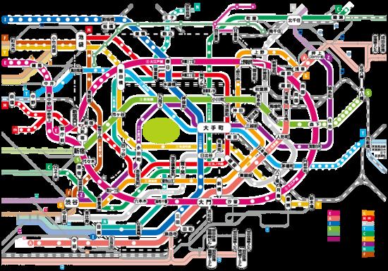 Có phải Tokyo đất chật người đông, cuộc sống ngột ngạt, khó chịu như bạn vẫn nghĩ?