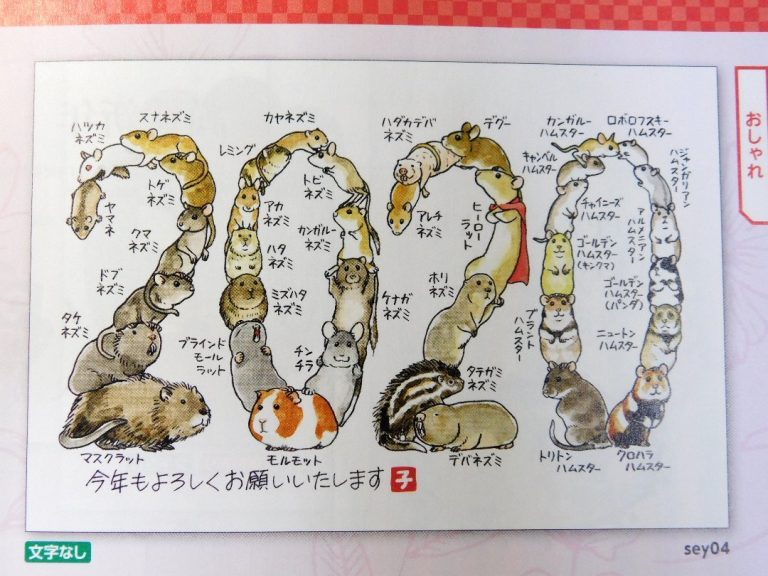 Bạn có biết tại sao Chuột lại là con vật đầu tiên trong chuỗi tuần hoàn 12 con giáp?