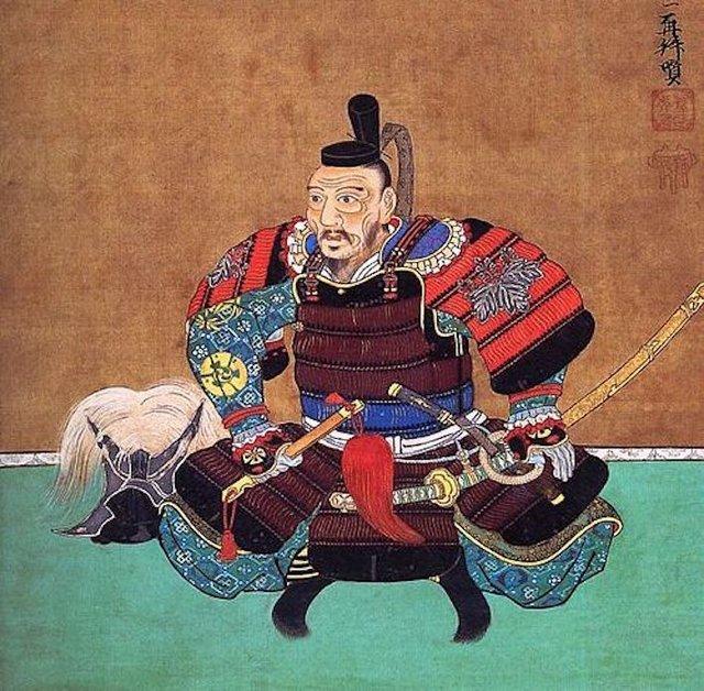 Samurai duy nhất có 6 ngón tay, một trong những người nổi trội nhất trong lịch sử Nhật Bản