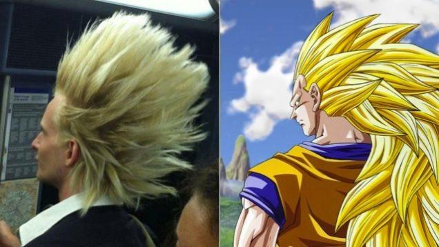 Bạn có muốn sở hữu kiểu tóc giống hệt nhân vật Anime yêu thích?