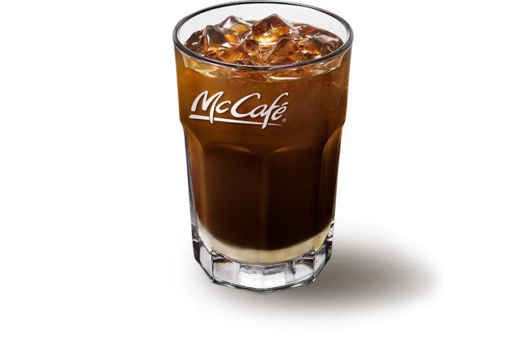 Mc Donalds đưa cà phê Việt Nam vào Menu đặc biệt