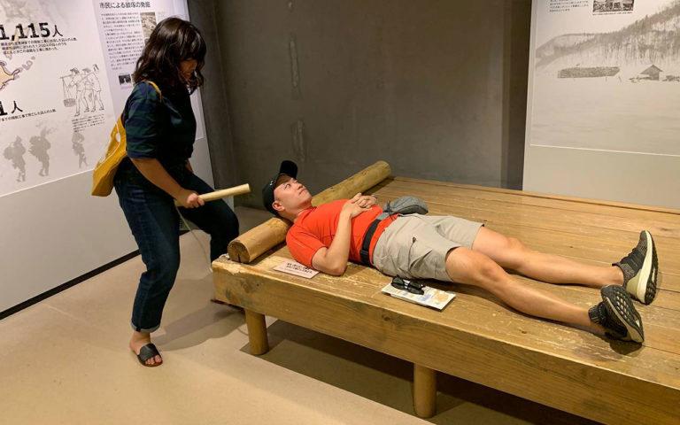 Bảo tàng…nhà tù kỳ lạ ở Nhật – Nơi lý tưởng cho những ai muốn trải nghiệm cuộc sống ngục tù
