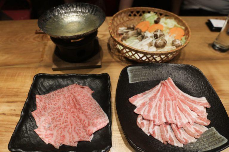 Muốn khoẻ mạnh, tăng sức đề kháng, hãy ăn Shabu-shabu