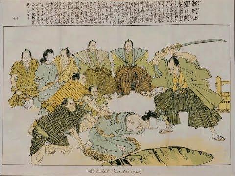 """Câu chuyện về Asaemon Yamada – """"tử thần"""" xử trảm hơn 200,000 người trong lịch sử Nhật Bản"""