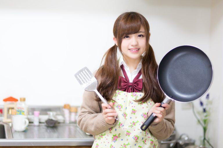 Cẩm nang tập tành nấu món Nhật đơn giản cho người mới bắt đầu