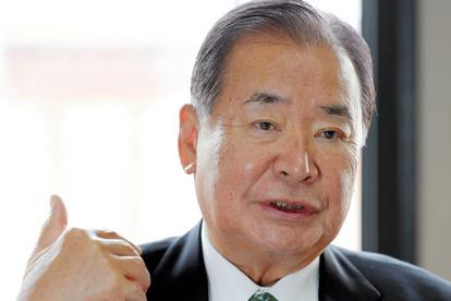 Tin buồn: cựu chủ tịch tập đoàn thiết bị y tế hàng đầu Nhật Bản qua đời vì dịch COVID-19