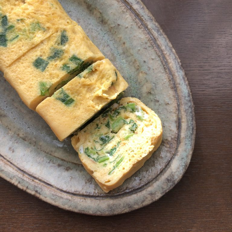 Kyoko's cooking: Trứng cuộn kiểu Nhật Dashi Maki Tamago
