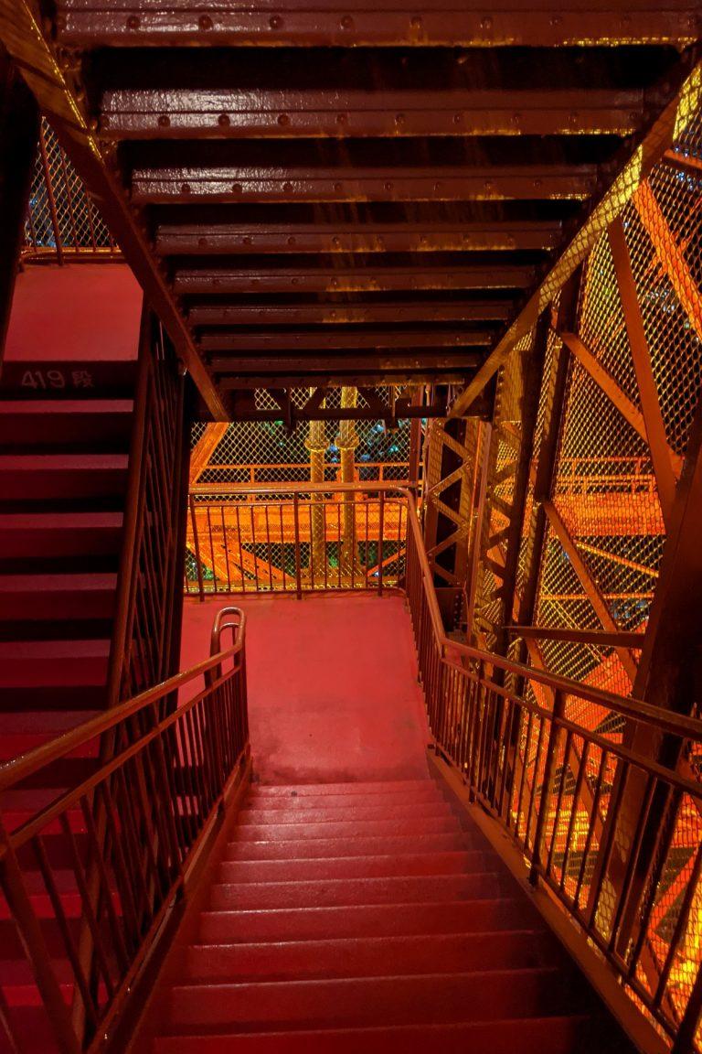 """Tháp Tokyo mở cửa trở lại, tuy nhiên cách để """"lên đỉnh"""" đã khác đi"""