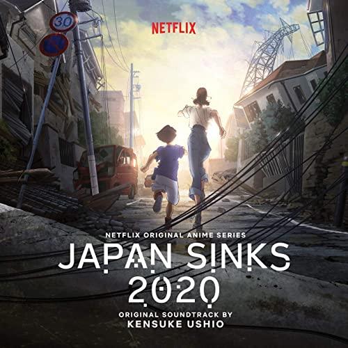 Mặt trời chìm đáy biển – Anime thích hợp để xem trong năm 2020