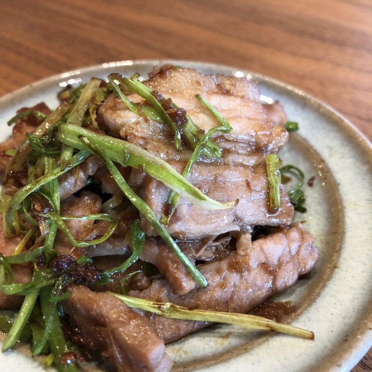 Kyoko 's cooking: Shima Rakkyo muối chua