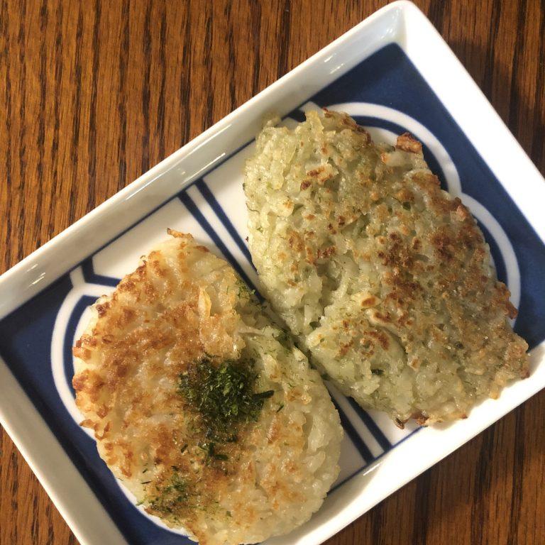 Kyoko 's cooking: Khoai tây chiên vị muối và rong biển – Món Snack khoái khẩu hễ ăn là ghiền