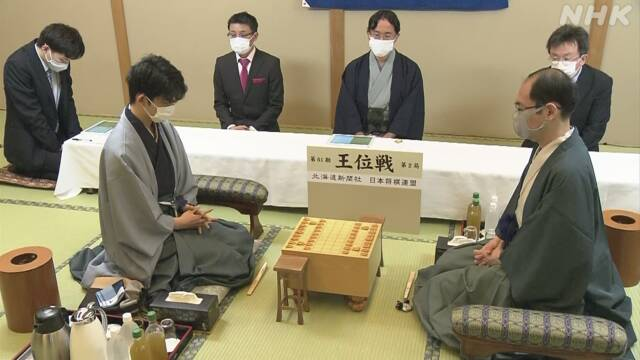 Thần đồng cờ Shogi – Fujii dành được danh hiệu lớn đầu tiên ở tuổi 17