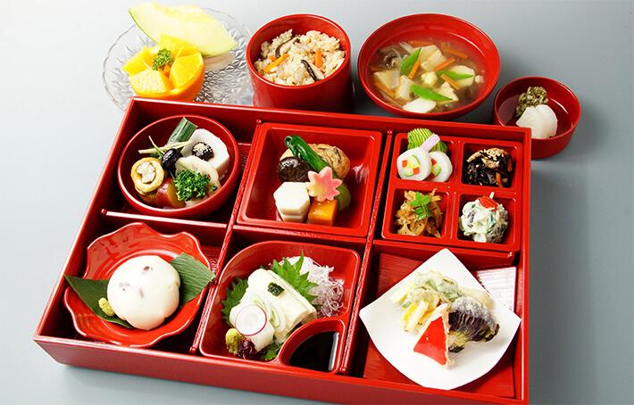 """Người Nhật nói cho bạn biết, thế nào mới là món chay """"chuẩn""""?"""