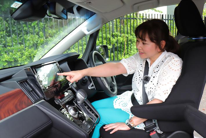 Làm việc ở nhà không hiệu quả, hay là thử làm việc trên….xe hơi?