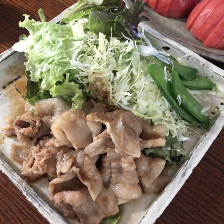 Kyoko's cooking: Thịt heo xào gừng thơm nức mũi