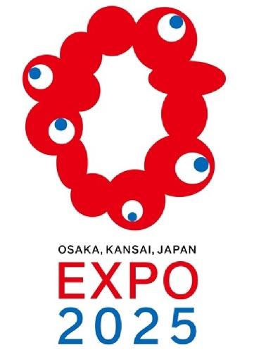 Lấy cảm hứng từ Hoa Anh Đào, nhưng Logo của Hội chợ triển lãm thế giới ở Osaka lại nhìn hao hao…ký sinh trùng?