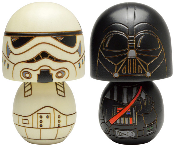 Bộ sưu tập mới của Star Wars dành cho dân yêu nội thất được mở bán ở Tokyo