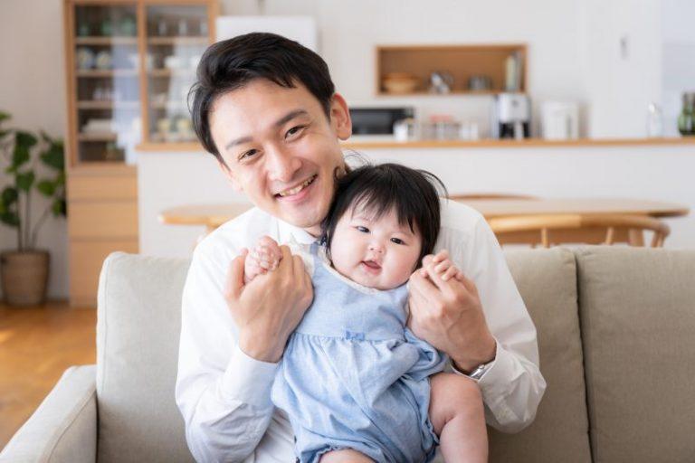Tiếng Nhật cũng có rất nhiều cách gọi cha, bố, ba, tía,… như tiếng Việt