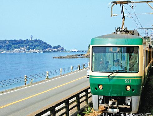 Top các địa diểm dừng chân ở Enoshima – hòn đảo lãng mạng và hoài cổ