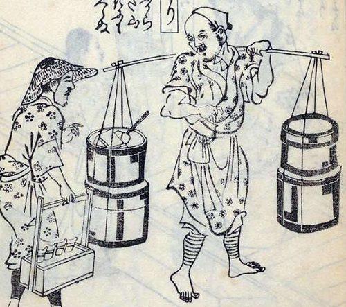"""Khai sinh cách dùng từ độc đáo từ câu chuyện về """"chú bán dầu"""" thời xưa"""