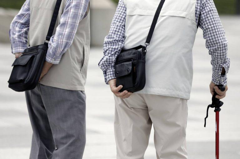 Người cao tuổi ở Nhật rơi vào tình trạng tự cô lập trong đại dịch COVID-19
