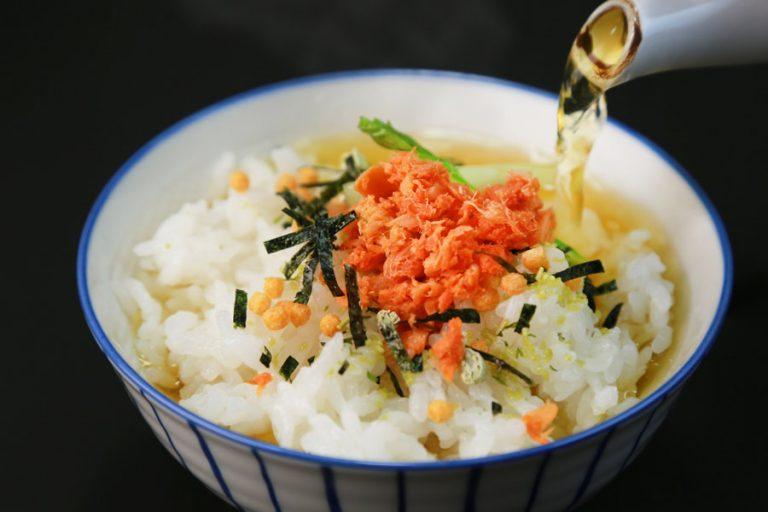 5 món ăn sáng phổ biến của người Nhật