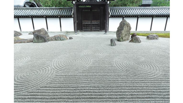 """Bạn hiểu được bao nhiêu về Zen – """"Trái tim"""" của nước Nhật?"""