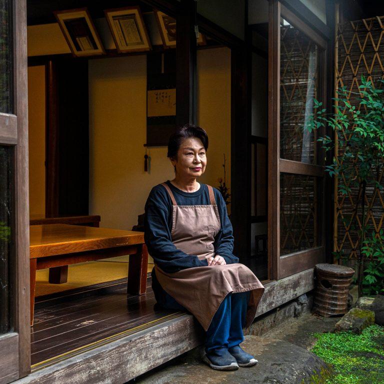 Cửa hàng 1000 năm của bà Naomi Hasegawa – Lý giải về sự trường tồn của một doanh nghiệp Nhật Bản