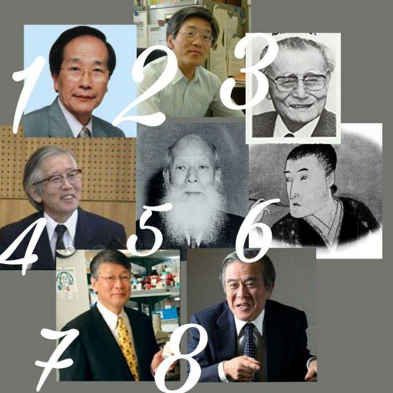 Tổng quan về những đóng góp của Nhật Bản vào nền khoa học thế giới