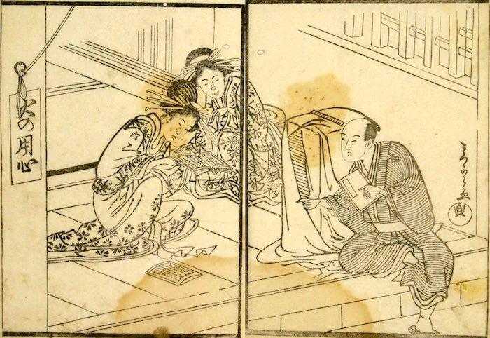 Phát triển hệ thống cho thuê hoàn hảo từ thời Edo, thảo nào người Nhật ngày nay cái gì cũng cho thuê được