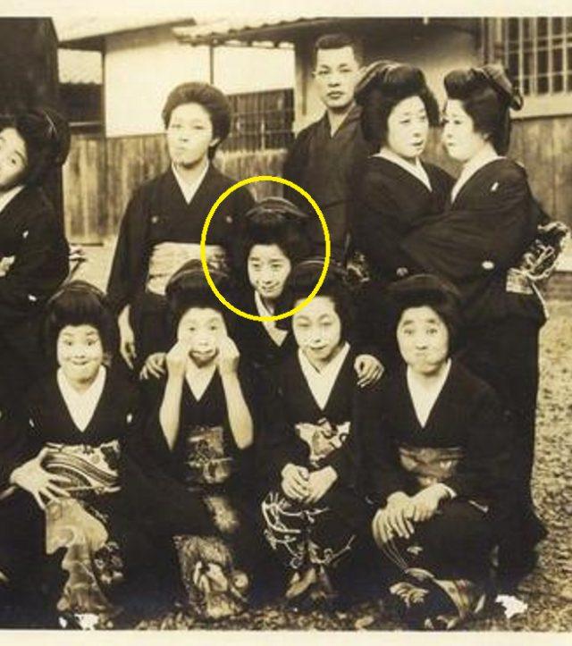 """Người Nhật có khiếu làm """"mặt bựa"""" từ rất lâu rồi?"""