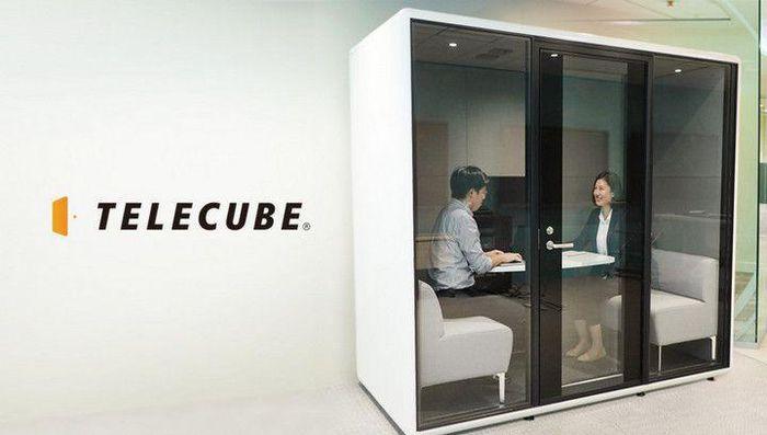 Văn phòng làm việc từ xa ở Nhật Bản đang có nhu cầu tăng mạnh