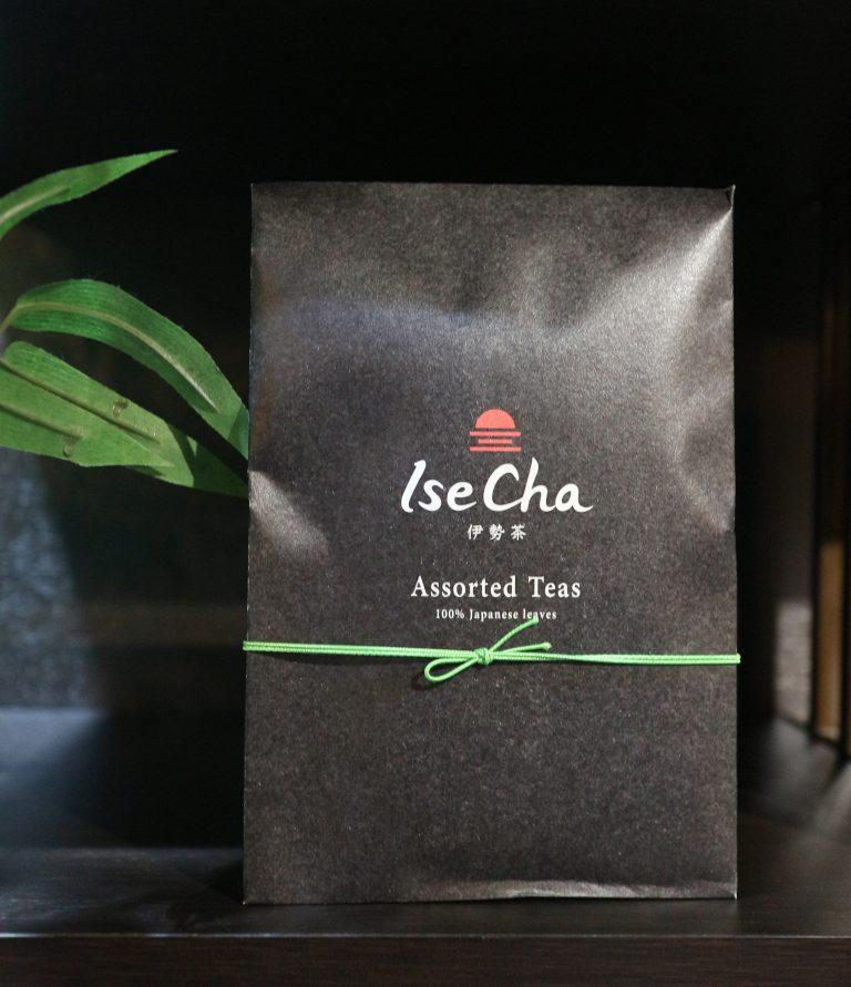 Khám phá Mie, thưởng thức trà Ise trong Chương Trình Du Lịch Nhật Bản Trực Tuyến