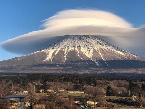 Giải thích hiện tượng núi Phú Sĩ đổi màu và các bí ẩn thiên nhiên khác xoay quanh ngọn núi này
