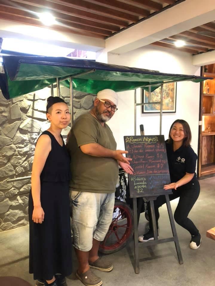 Người Nhật và bí quyết sống lâu sống khoẻ với món Mẻ, phát triển tại Campuchia