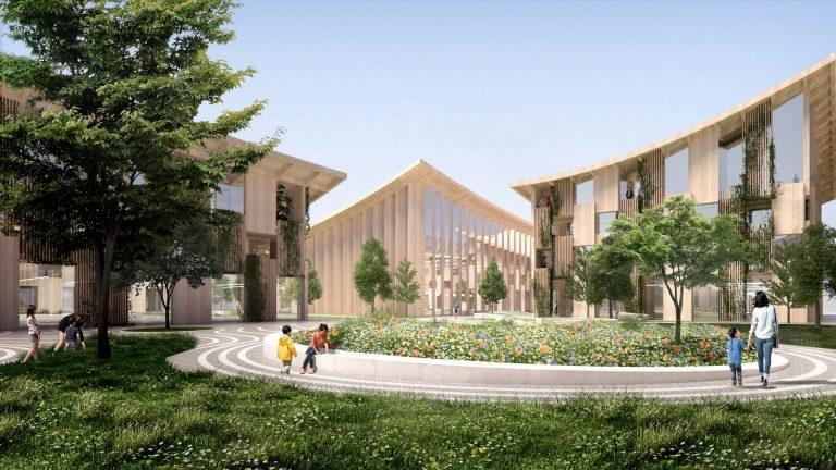Toyota gây sốc khi bật mí kế hoạch xây dựng thành phố thông minh tương lai tại CES