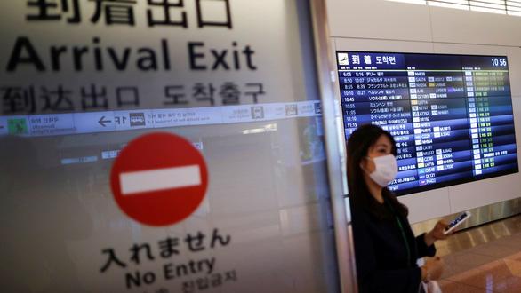"""Nhật Bản dấy lên nỗi lo sợ về """"làn sóng thứ 4"""" khi các chủng biến thể của Corona đang lây lan đến 20 tỉnh thành"""