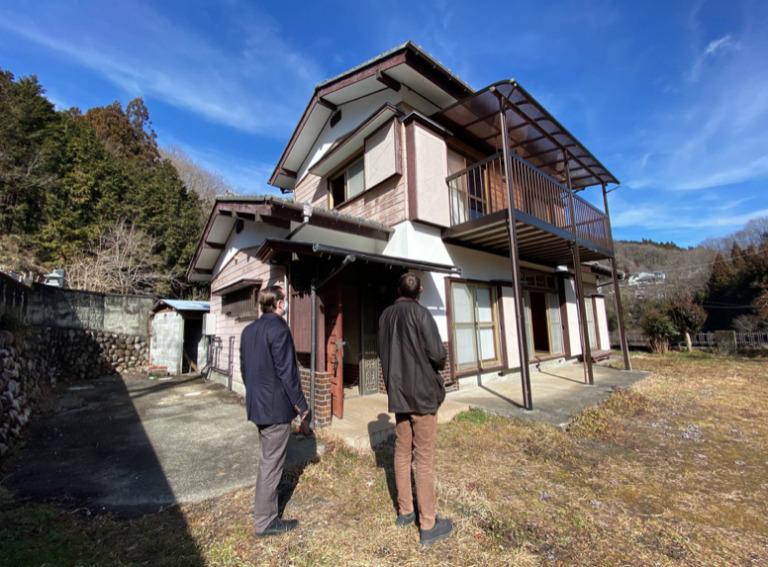 """Kể cả trong mùa dịch, thị trường bất động sản Nhật Bản vẫn """"rộng mở"""" với người nước ngoài"""