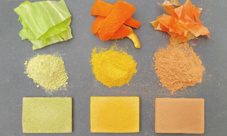 Các nhà nghiên cứu Nhật Bản biến thức ăn thừa thành vật liệu xây dựng chắc gấp 3 lần bê tông