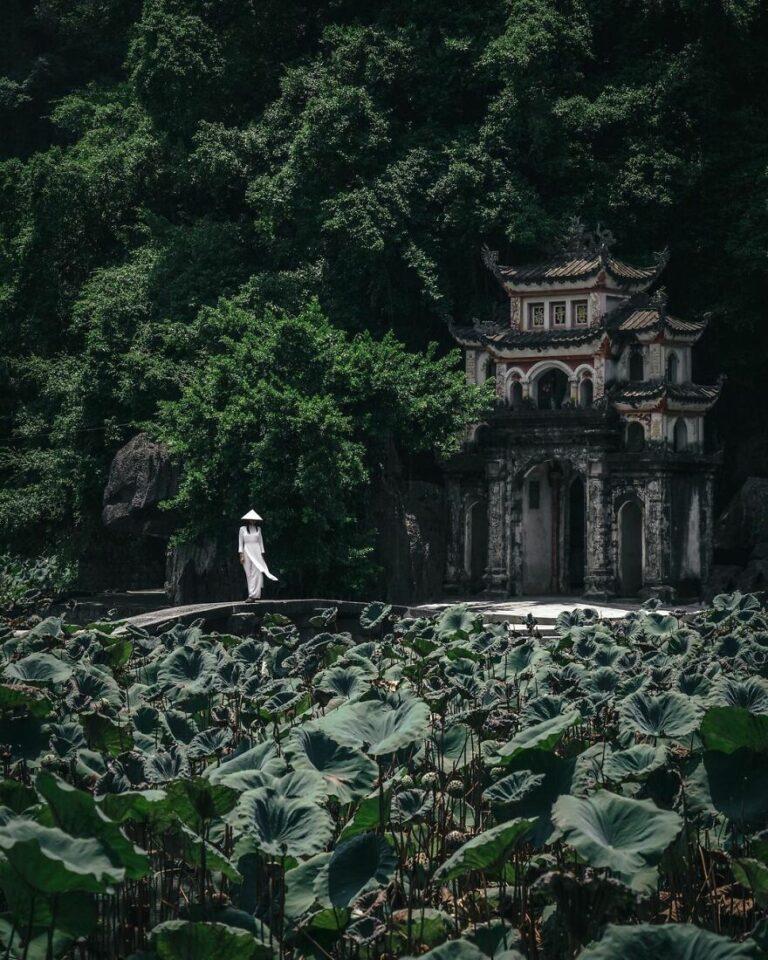 Những góc nhìn khác lạ, độc đáo về Việt Nam qua ống kính của nhiếp ảnh gia Nhật Bản