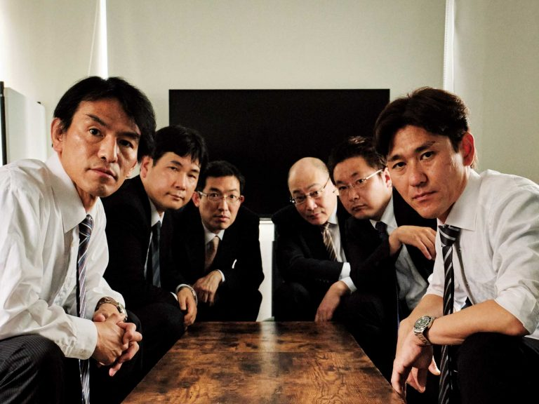 Khảo sát cho thấy 90% đàn ông trung niên Nhật Bản không có bạn gái ???