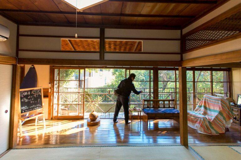 Tin nóng hổi: Những ngôi nhà ở vùng nông thôn Nhật Bản đang rao bán với giá 11 triệu VNĐ hoặc thấp hơn để thu hút người dân