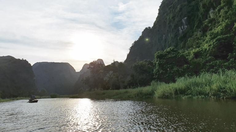 Ninh Bình – Thả nhẹ chút bình yên vào thiên nhiên hùng vĩ