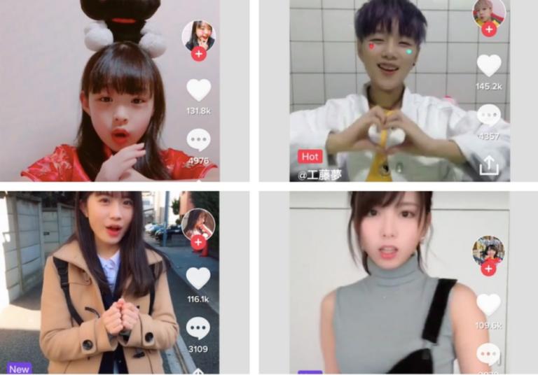 Hot – 5 xu hướng TikTok được yêu thích nhất tại Nhật Bản hiện nay
