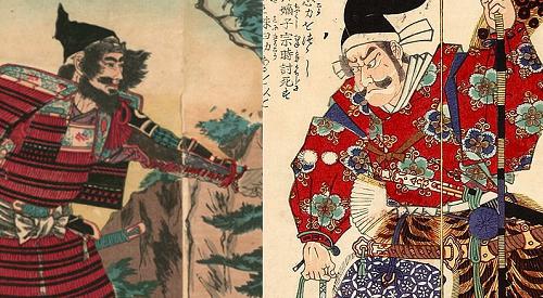 """""""Đấu võ mồm"""", """"Cắt lúa ruộng đối phương"""" – Ai bảo trận đấu của Samurai lúc nào cũng chính trực?"""