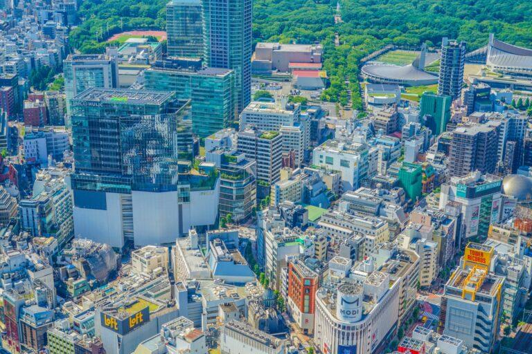 Thế vận hội Tokyo năm 1964 – Kỳ Olympic đã thay đổi hoàn toàn diện mạo Thủ đô Nhật Bản